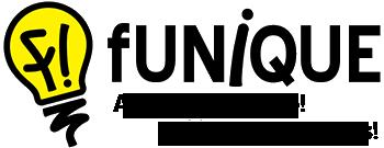 Funique – Boutique en ligne de jeux et matériel pédagogique de scientifique au Québec, Canada