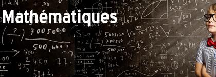 Matériel pédagogique - mathématiques