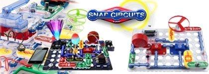 Snap Circuits - jeux de circuits électriques