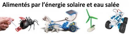Énergies alternatives