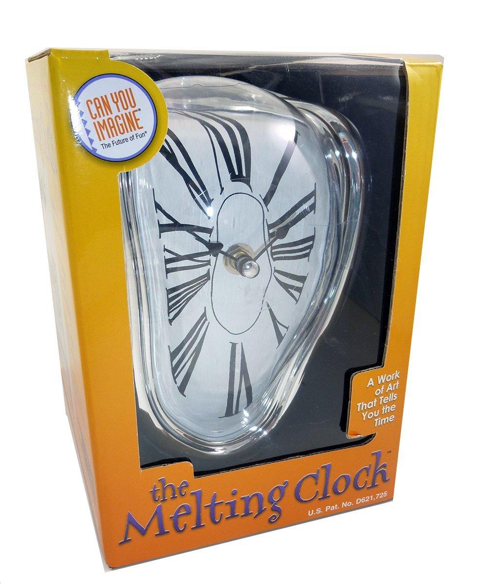 horloge fondante funique boutique en ligne de jeux et mat riel p dagogique de scientifique. Black Bedroom Furniture Sets. Home Design Ideas