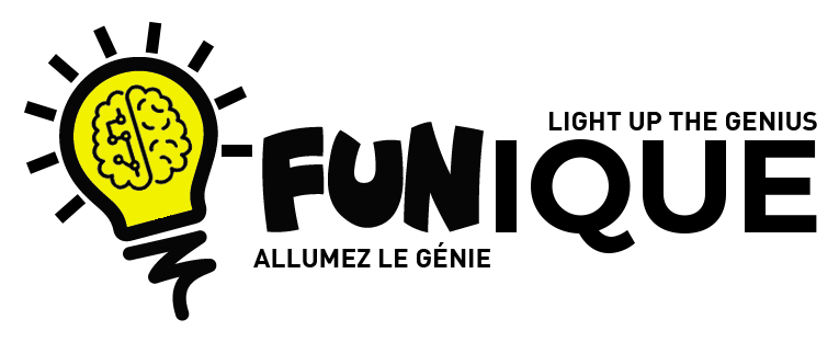 Funique - Online science toy, games and pedagogical material in Québec, Canada