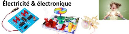Electricity & Electronics Sets