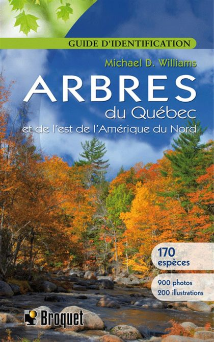 Arbres du Québec et de l'est de l'Amérique du Nord